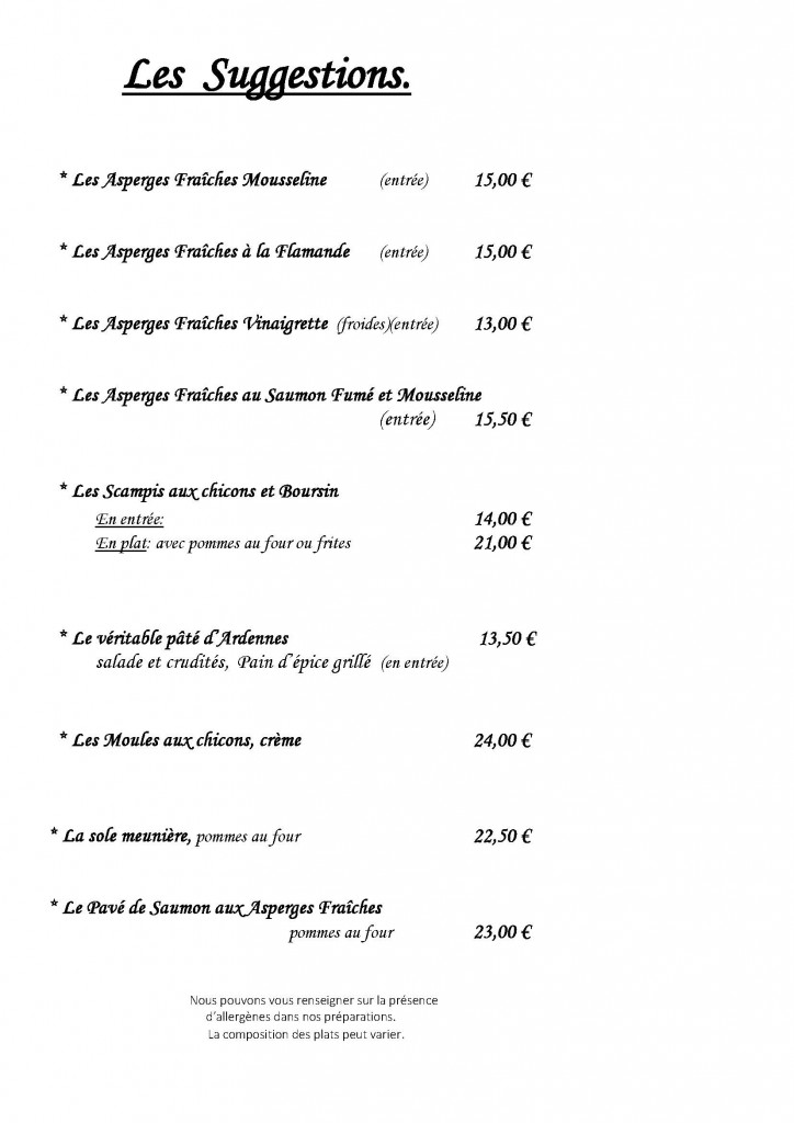 Sugg asperges 2016